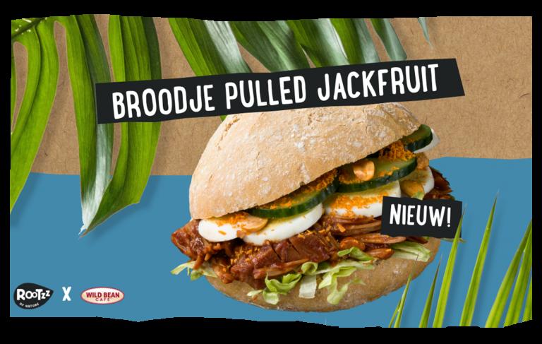 broodje pulled jackfruit bp